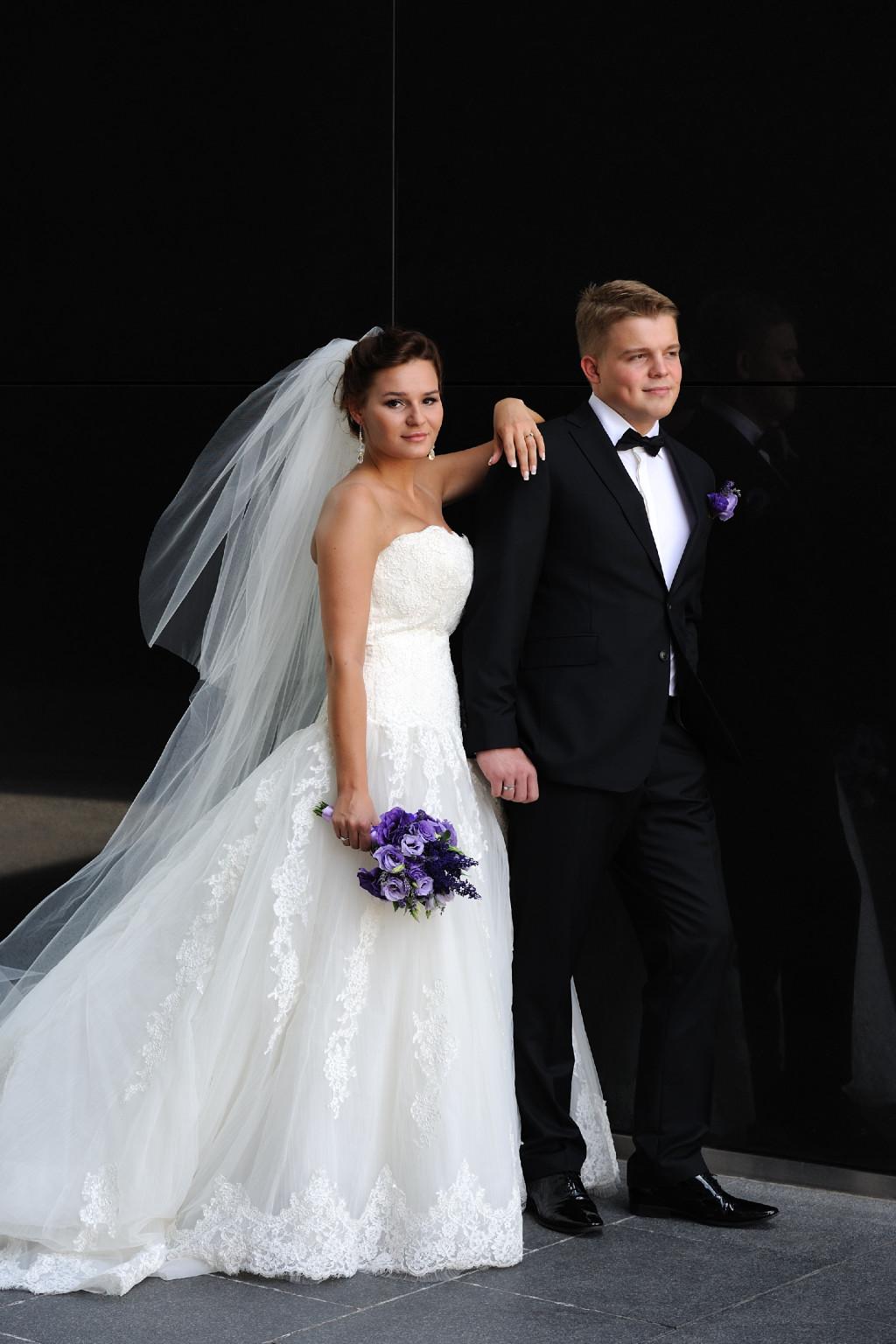 Plener Ślubny Agata i Daniel