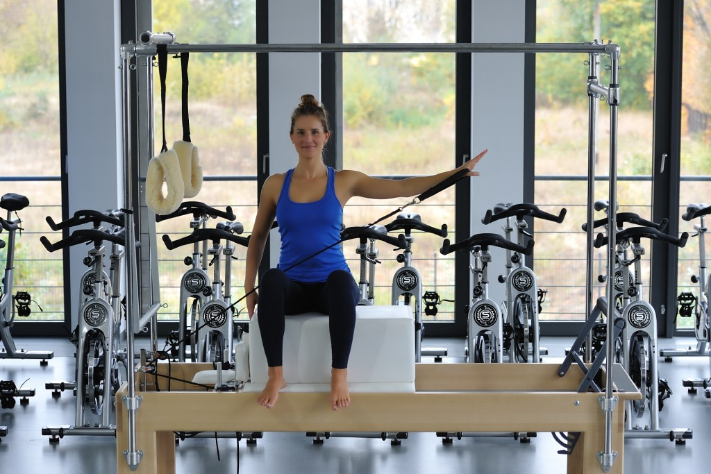 Agata Pilates