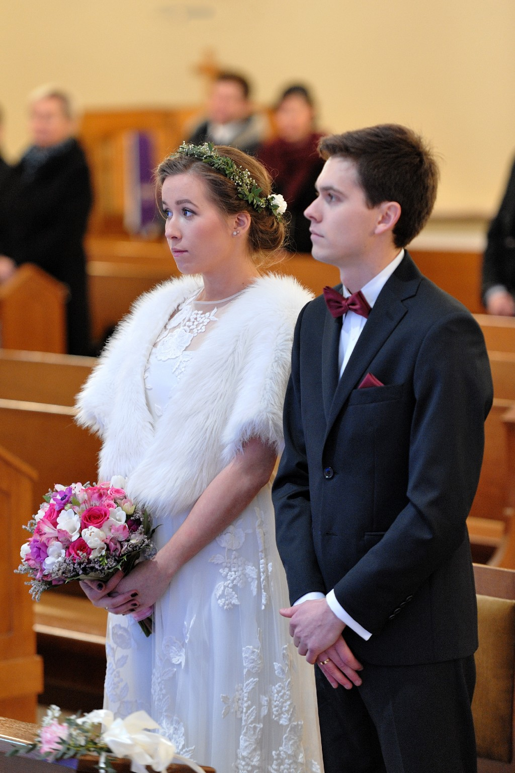 Ślub OLa i Mariusz