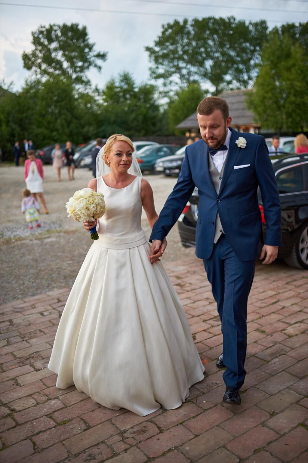 Ślub Magda Marek
