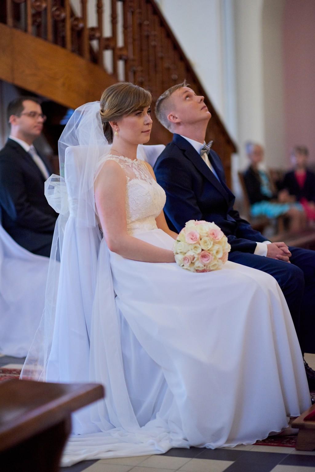 Ślub Gosia Piotr