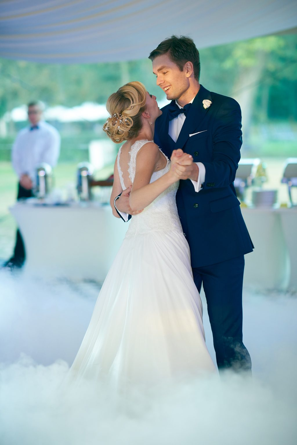 Ślub Nana Jakub